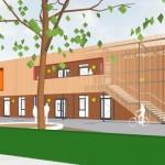 Juliana School, Dordrecht
