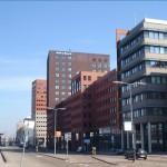 Nieuw Laakhaven, Den Haag