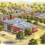 Scholenlocatie Zevenhuizen
